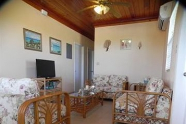 Hotel Tropical View Villa: Vista Aerea BAHAMAS
