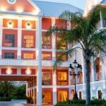Hotel Pelican Bay At Lucaya