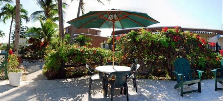 Hotel Bay View Suites Paradise Island: Außen BAHAMAS