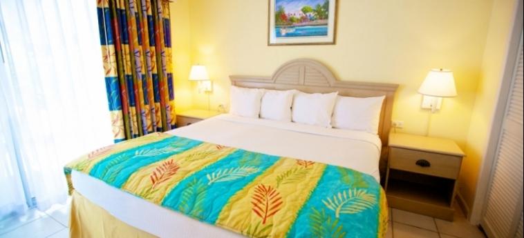 Hotel Bay View Suites Paradise Island: Doppelzimmer BAHAMAS