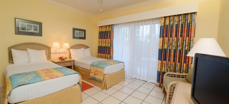Hotel Bay View Suites Paradise Island: Dreibettzimmer BAHAMAS