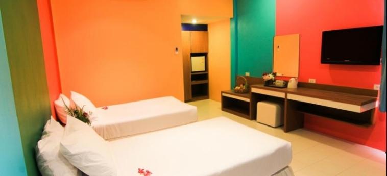 Hotel Xanadu Beach Resort And Marina: Camera Doppia - Twin BAHAMAS