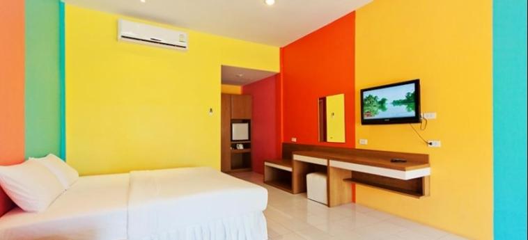 Hotel Xanadu Beach Resort And Marina: Camera Matrimoniale/Doppia BAHAMAS