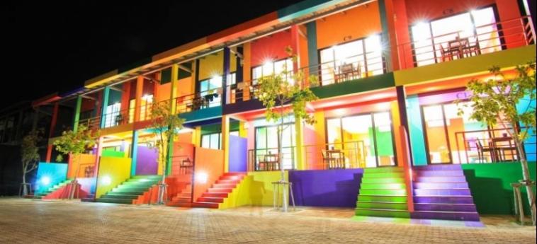 Hotel Xanadu Beach Resort And Marina: Esterno BAHAMAS