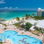 Hotel Sandals Royal Bahamian Resort