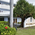 FLAMINGO BAY HOTEL & MARINA 3 Sterne