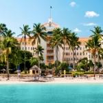 Hotel British Colonial Hilton