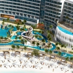 Hotel Margaritaville Beach Resort - Nassau