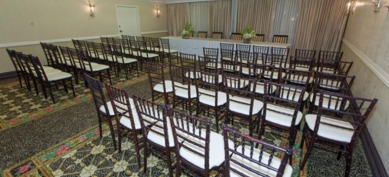 Hotel Comfort Suites Paradise Island: Sala de conferencias BAHAMAS
