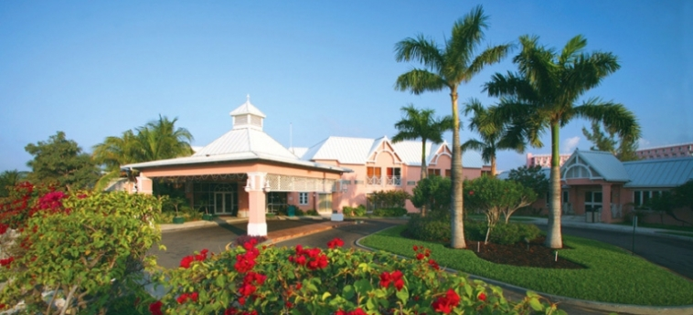 Hotel Comfort Suites Paradise Island: Esterno BAHAMAS