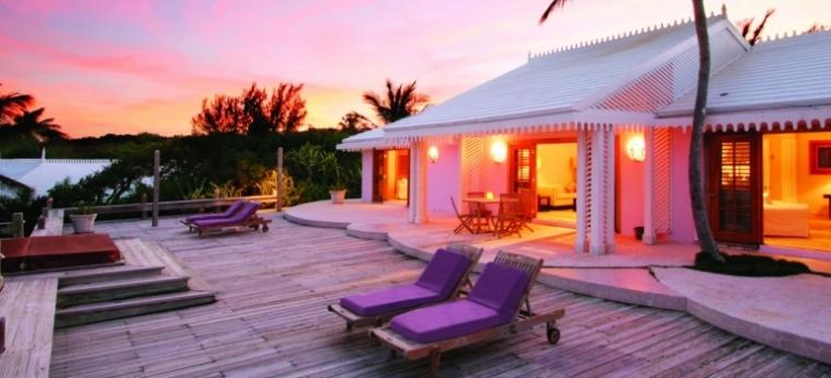 Hotel Pink Sands Resort: Exterior BAHAMAS