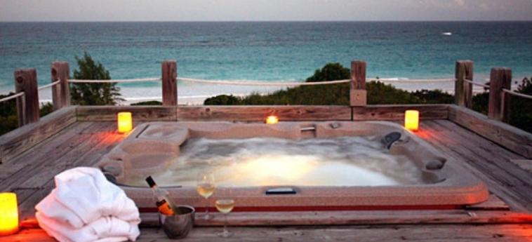 Hotel Pink Sands Resort: Jacuzzi BAHAMAS