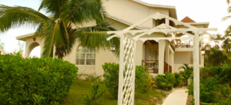 Hotel Unique Village: Exterior BAHAMAS