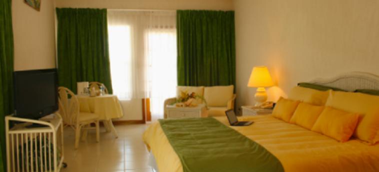 Hotel Unique Village: Habitaciòn Doble BAHAMAS