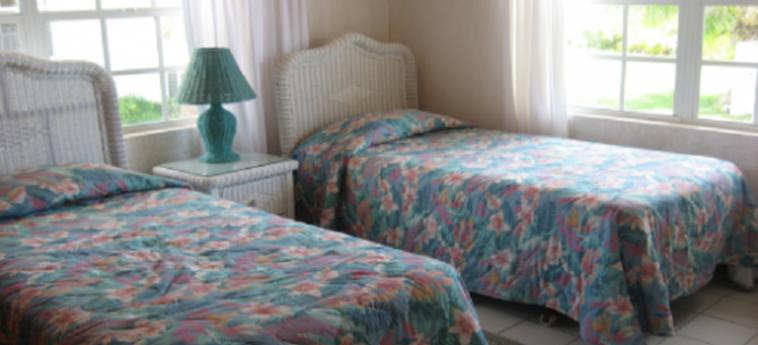 Hotel Unique Village: Habitaciòn Gemela BAHAMAS