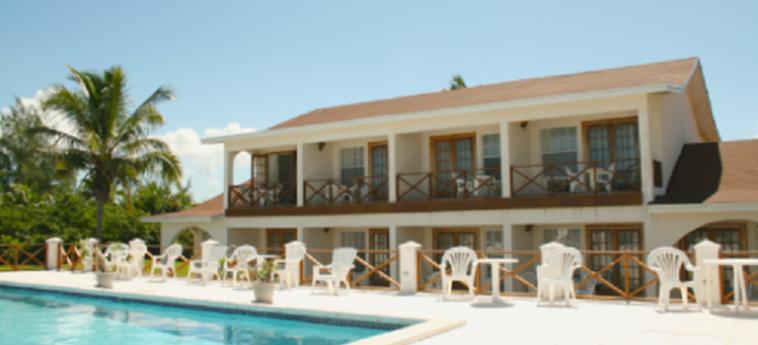Hotel Unique Village: Swimming Pool BAHAMAS