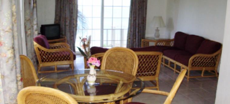 Hotel Unique Village: Villa BAHAMAS