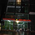 ADDIS AMBA HOTEL 3 Stelle
