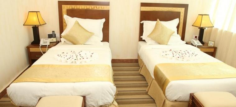 Hotel Grand Resort & Spa- Bahir Dar: Camera Doppia - Twin BAHAR DAR