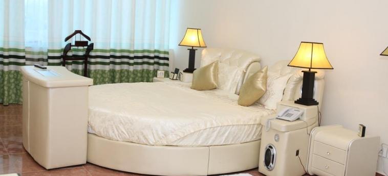 Hotel Grand Resort & Spa- Bahir Dar: Camera Matrimoniale/Doppia BAHAR DAR