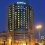 Fraser Suites Seef Bahrain Hotel
