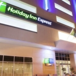 Hotel Holiday Inn Express Bahrain