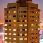 Hotel Residence Inn By Marriott Manama Juffair