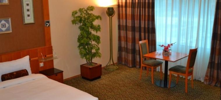 Hotel Tulip Inn Bahrain Suites And Residences: Chambre Double BAHRAIN