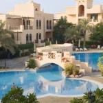 Hotel Novotel Al Dana Resort Bahrain