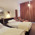 Hotel Oriental Palace