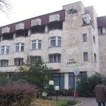 Hotel Maramures