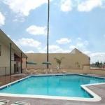 Hotel Econo Lodge Bakersfield