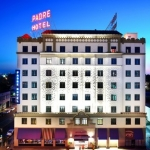 THE PADRE HOTEL 3 Etoiles