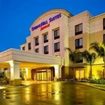 Hotel Springhill Suites By Marriott Bakersfield