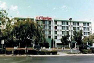 The Loft Hotel: Extérieur BAKERSFIELD (CA)