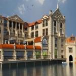 Hotel The Lake Palace