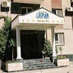 Hotel Caspian