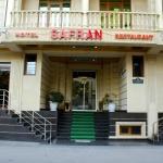 Hotel Safran