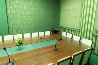 Ariva  Hotel: Sala de conferencias BAKU