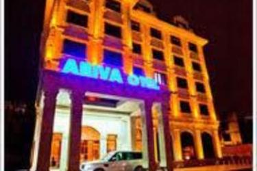 Ariva  Hotel: Camera Matrimoniale/Doppia BAKU