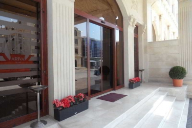 Ariva  Hotel: Esterno BAKU