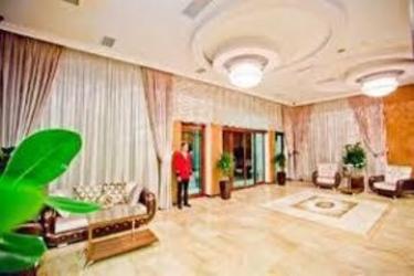 Ariva  Hotel: Dormitory 4 Pax BAKU