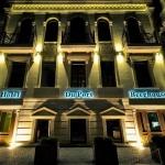 Du Port Hotel Baku