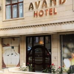 AVAND HOTEL 3 Sterne