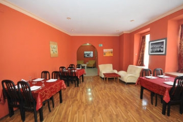 Hotel Kichik Gala: Apartment - Detail BAKU