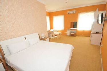 Hotel Kichik Gala: Apartment Minerva BAKU