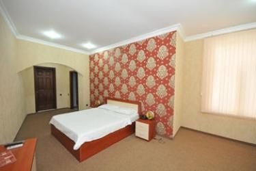 Hotel Kichik Gala: Beach BAKU