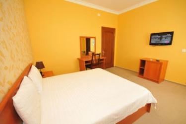 Hotel Kichik Gala: Chapel BAKU
