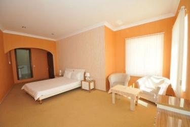 Hotel Kichik Gala: Hotel Detail BAKU