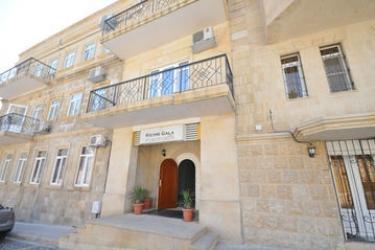 Hotel Kichik Gala: Exterior BAKU